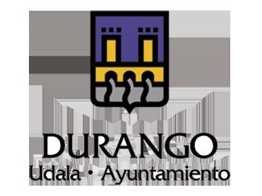 Ayuntamiento de Durango - Diseño gráfico e impresión de soportes publicitarios