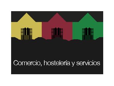 Asociación de Comercio, Hostelería y Servicios de Iralaberri